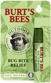 Burt's Bees Outdoor & Sun Bug Bite Relief, 0.25 oz