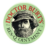 Burt's Bees Outdoor & Sun Res-Q-Ointment, 0.60 oz. tin