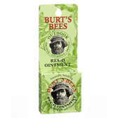 Burt's Bees Outdoor & Sun Res-Q-Ointment, 0.60 oz. tin in blister box