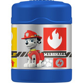 Thermos 10 oz Funtainer Food Jar, Paw Patrol