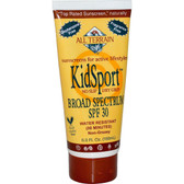 All Terrain KidSport SPF30 Natural Sunscreen Lotion, 6 oz