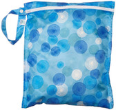 Bumkins Waterproof Zippered Wet Bag, 1 pk (More Colors)
