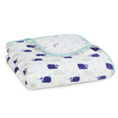 Aden + Anais Classic Dream Blanket 1 pk, High Seas