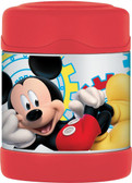 Thermos 10 oz Funtainer Food Jar, Mickey Mouse