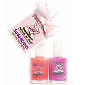 Piggy Paint Nail Polish Gift Set, Soda-Licious