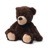 Intelex Warmies Cozy Plush Microwavable Warmer, Bear