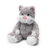 Intelex Warmies Cozy Plush Microwavable Warmer, Cat
