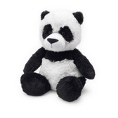 Intelex Warmies Cozy Plush Microwavable Warmer, Panda
