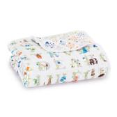 Aden + Anais Classic Dream Blanket 1 pk, Paper Tales