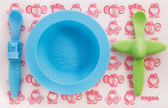oogaa Silicone Baby Feeding Set (More Colors)