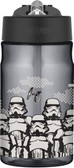 Thermos Tritan 12 oz Hydration Bottle, Star Wars Storm Troopers