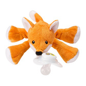 Paci-Plushies Shakies Freckles Fox