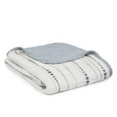 Aden + Anais Silky Soft Stroller Blanket 1 pk (More Prints)