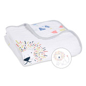 Aden + Anais Classic Dream Blanket 1 pk, Leader of the pack