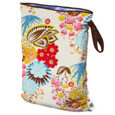Planet Wise Diaper Wet Bag, Large