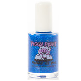Piggy Paint Nail Polish, Brand Spank'N Blue