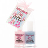Piggy Paint Nail Polish Gift Set, Baby Cakes
