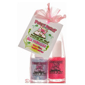 Piggy Paint Nail Polish Gift Set, Sea Princess