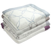 Aden + Anais Bamboo Muslin DayDream Blanket (More Prints), 1 pk