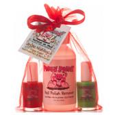 Piggy Paint Nail Polish Gift Set, Jingle Nail Rock