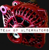 HONDA CIVIC 2.4L -2012- 320 AMP TEAM GP Alternator