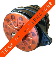 MAZDA MADZA 3 2.0 -2006-2011- 400AMP TEAM GP Alternator