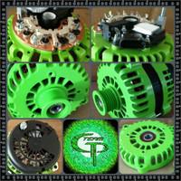 CHEVROLET MALIBU 2.4L -2009-2012- 300 AMP 6 Phase TEAM GP Alternator