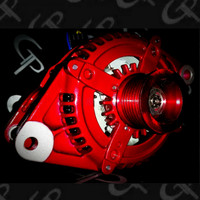 MITSUBISHI MONTERO 3.0L -1998- 200AMP TEAM GP Alternator