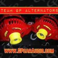 FORD F450 6.8L -ALL YEARS- 370 AMP TEAM GP High Output Alternator