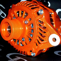 NISSAN TITAN 5.6L -2011- 220 AMP TEAM GP Alternator