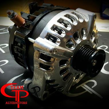370 amp high output alternator gp car audio. Black Bedroom Furniture Sets. Home Design Ideas