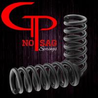 GP NO SAG REAR SPRINGS: CAR 1001 to 2000lbs (1) PAIR