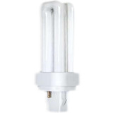 Compact Fluorescent 2U 13W GX23 2700K