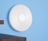 Le Klint  290 Wall/ Ceiling Pendant Lampshade Made in Denmark and Designed by Philip Bro Ludvigsen