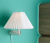 Le Klint  211 Ceiling/ Wall Pendant Lampshade Made in Denmark and Designed by Tage Klint