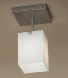lluminating Experiences Symmetry 1 Ceiling Light