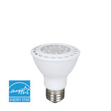 Euri Lighting PAR20 Directional (Wide Spot) EP20-1050ew LED Light Bulb 7W 120V 5000K