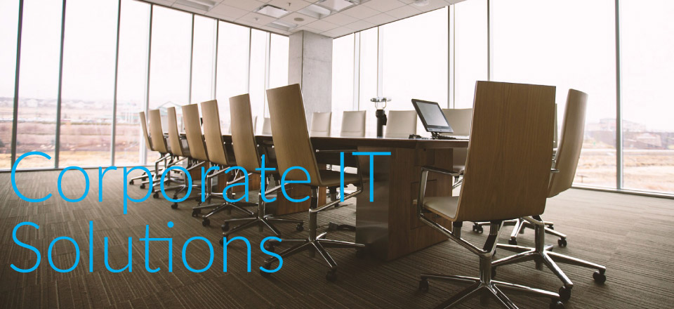 Corporate IT Solutions