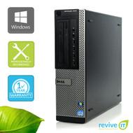 Dell Optiplex 7010 DT  i7-3770 3.40GHz