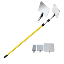 Inspection Mirror Telescoping Extend A Vue Heavy Duty