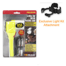 Inspection Mirror Light Kit