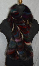 Real Sable fur Scarf