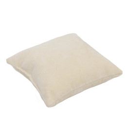 Suede Pillow Cushion