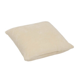 Suede Pillow Cushion - Large