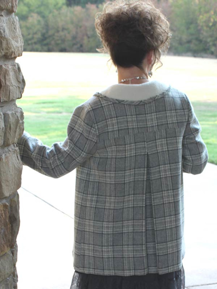 Savannah Swing Jacket (Pattern)