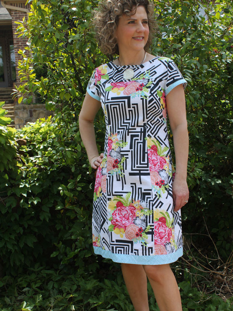Willow Tunic (Pattern)