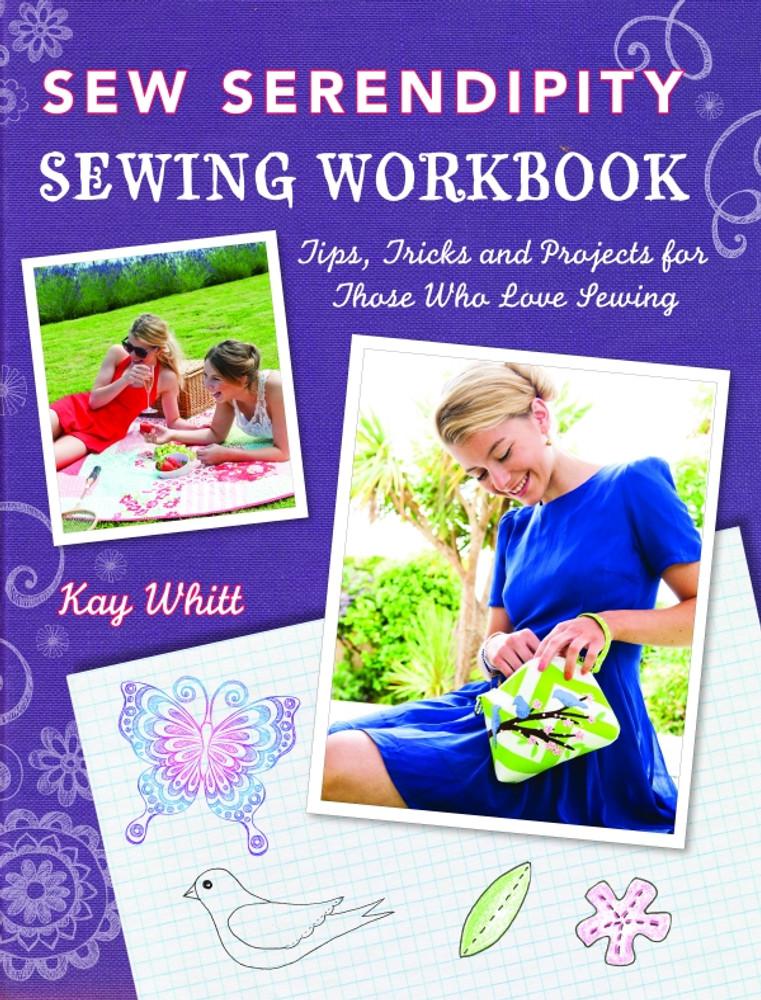 Sew Serendipity Sewing Workbook