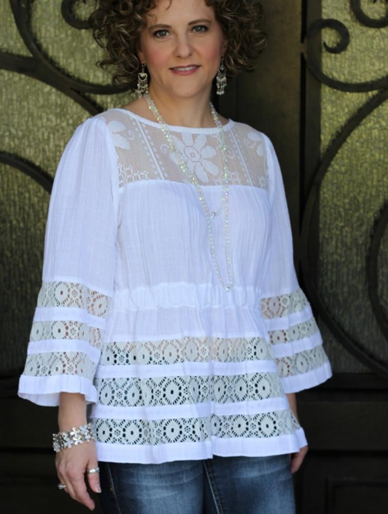 Kaylee Tunic (Pattern)
