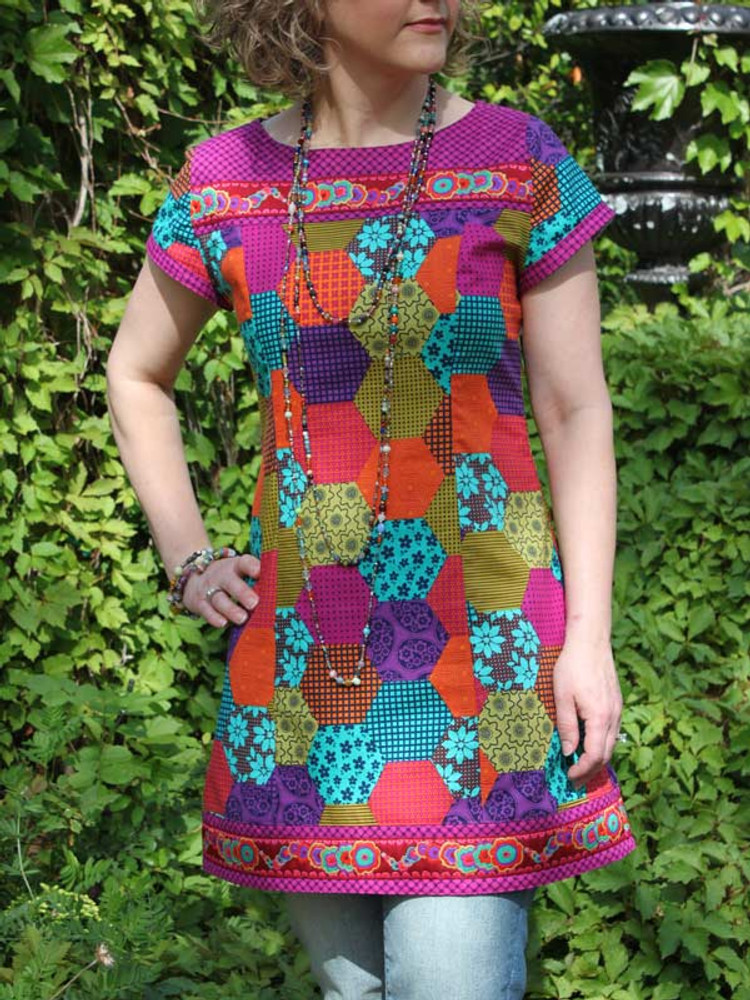 Willow Tunic (PDF)
