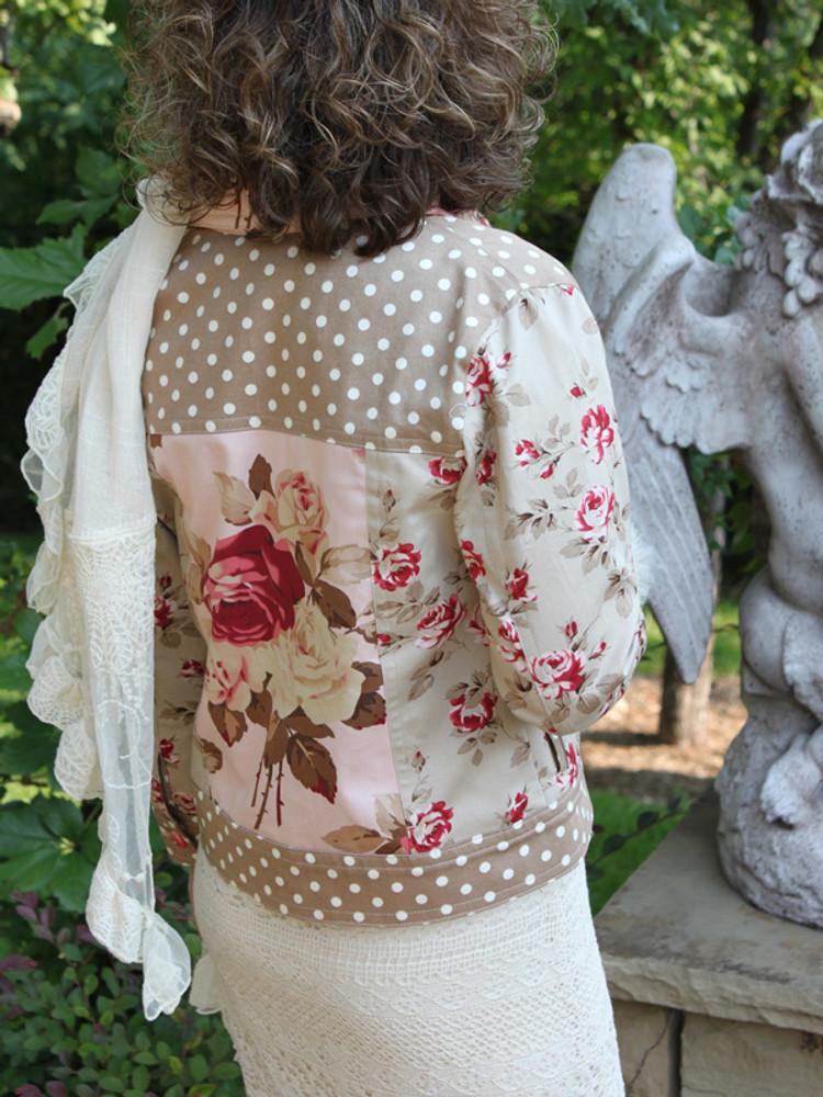 Jordan Jacket (Pattern)